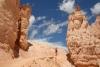 15 indrukwekkende vormen - natuur Bryce Canyon - wandeling Fairyland trail SAM_7049