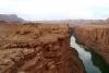07 Colorado River vindt zijn weg door het gebergte SAM_6196