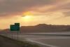 06 nog 1 mile naar Bonneville Speedway - Great Salt Lake DSAM_7372
