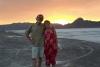 14 prachtige zonsondergang op de Salt Flats International Speedway SAM_7409