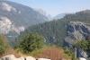 23 uitzicht op Half Dome View - Yosemite National Park SAM_7490