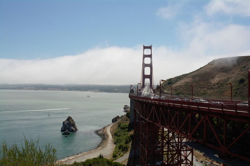 08 Golden Gate Bridge San Francisco SAM_7619