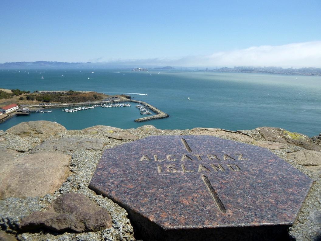09 uitzicht bij de Golden Gate Bridge P1020642
