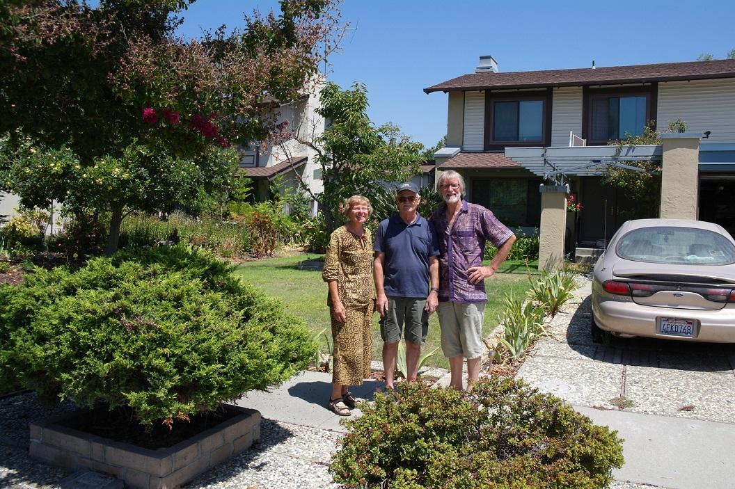 15 afscheid van Jan Loman in San Jose, wij gaan via San Francico weer verder SAM_7745