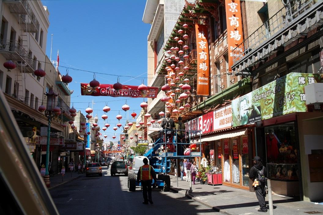 16 China Town - San Francisco SAM_7758