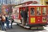 17 Cable Car in China Town San Francisco SAM_7767