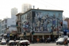 22 prachtige muurschildering bij China Town - San Francisco -CA SAM_7865
