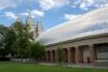 05 Temple Square -Tabernacle en Salt Lake Temple of The Church of Jesus Christ of Latter-Day Saints SAM_7246