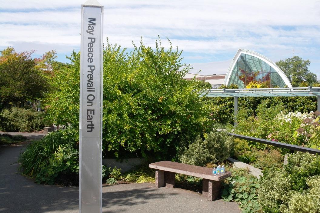 11 klein vredes park in Seattle bij Space Needle SAM_8391