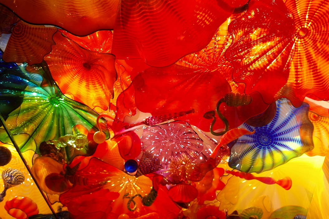 14 schitterende expositie - Garden and Glass - van Chihuly SAM_8470