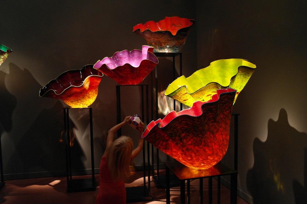 17 schitterende expositie - Garden and Glass - van Chihuly SAM_8524