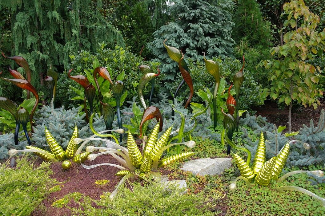 22 schitterende expositie - Garden and Glass - van Chihuly SAM_8588