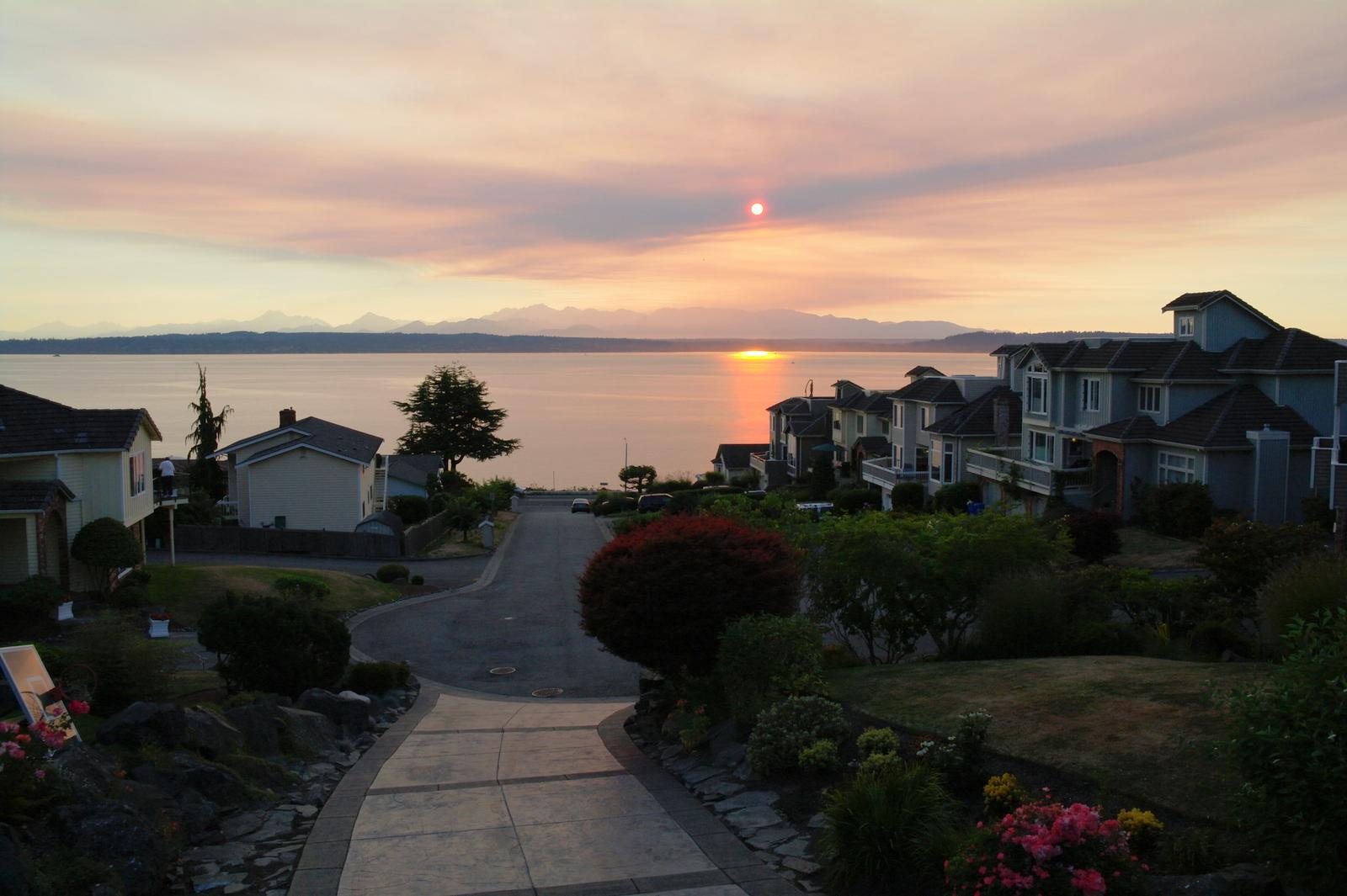 27 prachtige zonsondergang vanuit het dakterras SAM_8381