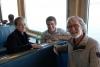 36 leuke ontmoeting van twee jongelui op de boot vanuit Anacortes USA naar Sidney - Vancouver Island Canada SAM_8821
