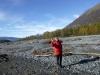 35 wandeling door Valdez - Bear Spray bij ons op advies van Susan P1030514