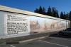 03 toen de lokale houtzagerij rond 1980 zijn deuren sloot, veranderde het pittoreske Chemainus in een toeristische attractie SAM_9231