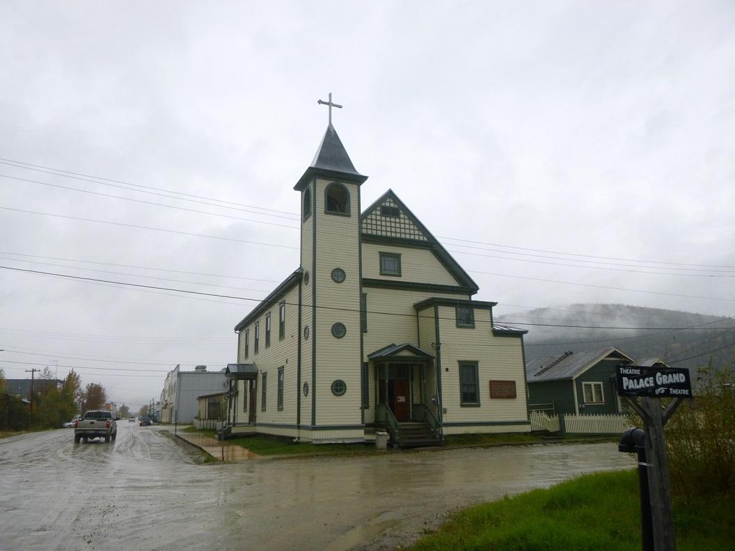 22 St. Mary´s Catholic Church P1020847