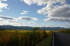 29 de Klondike Highway richting Dawson City SAM_0804