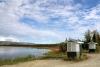 37 Rest Area op The The Klondike Highway - een prachtige route naar Dawson City - route die vanaf de 15e september tijdens de winter is afgesloten (is over 10 dagen)SAM_0866