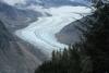 33 op weg naar Salmon Glasier aan het einde van de Glacier Highway SAM_0413