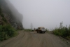 37 Glacier Highway - op de terugweg van Salmon Glasier naar Hyder - StewartSAM_0591