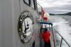 28 STUBBS ISLAND - WHALE WATCHING was het eerste whale wathing bedrijf in Britisch Columbia met educatieve tours gericht op Orka´s SAM_0084