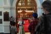 26 Hare Majesteit Koningin Elizabeth 11 stelt zich voor en heet ons welkom bij de wetgevende vergadering van British Columbia SAM_9149