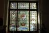 28 het Gouden Jubileum raam was een gift van de regering van British Columbia aan Hare Majesteit Koningin Elizabeth 11 om haar gouden jubileum in 2002 te herdenken SAM_9157