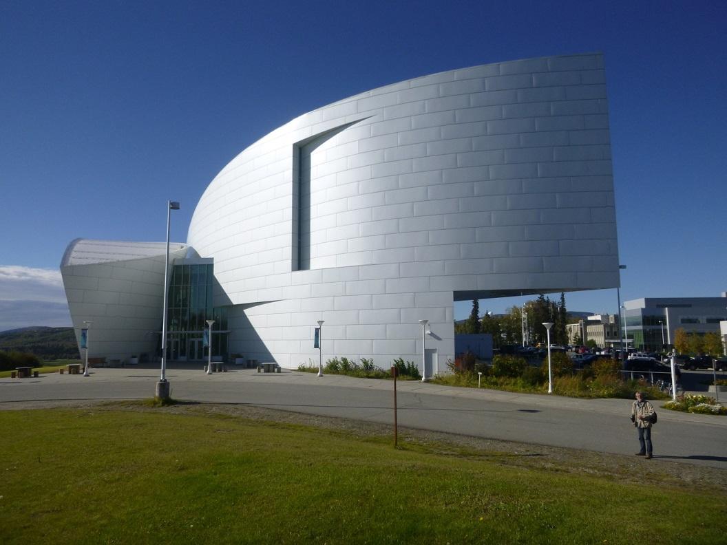 21 bezoek aan Museum of the North, University of Alaska - Fairbanks P1030041