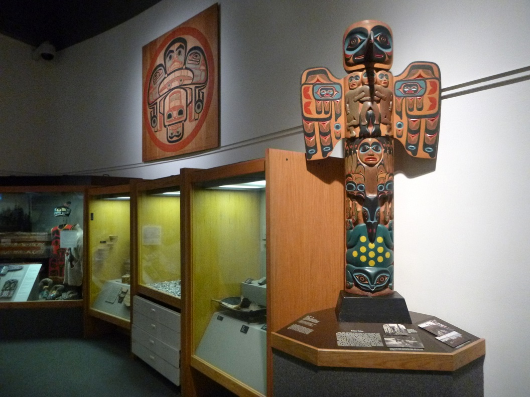 25 Gallary of Alaska - Museum of the North P1030018