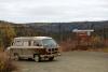 02 nachtje kamperen op Walker Fork Campground SAM_0946