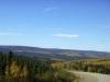 11 Alaska Highway, op weg naar Fairbanks P1030104