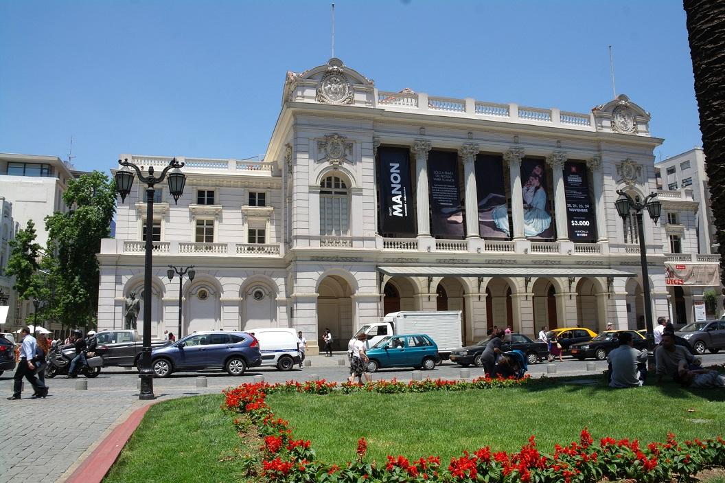 37 Teatro Municipal