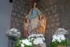 44 in het kerkje van Cerro San Cristobal
