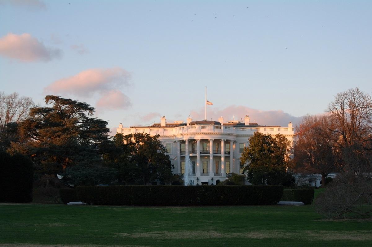 26 White House