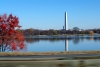 15 Washington Monument in beeld