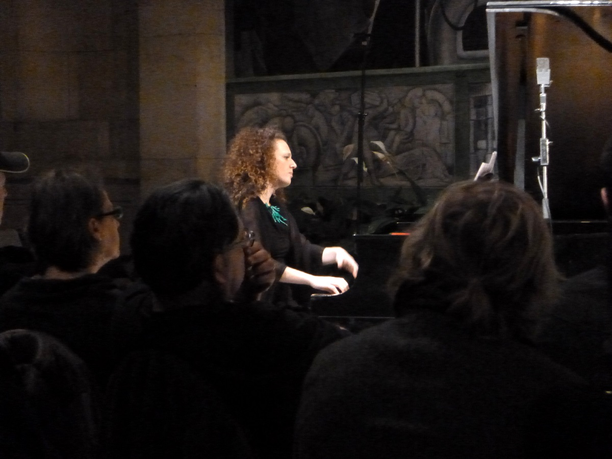 41 Sonya Lifschitz - pianiste