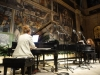 42 dubbel piano concert - links Lisa More - rechts Sonya Lifschitz