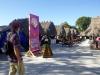 1 stalletjes met kunst, traditionele kleding en versnaperingen, Miccosukee Indian Art & Craft