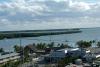 2 in Key Largo maken we een stop voor wandeling en overnachting bij Billie, broer van Robbie (zie Big Cypress)