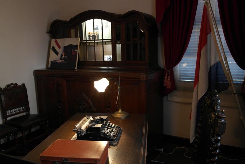 10-het-kantoor-de-werkruimte
