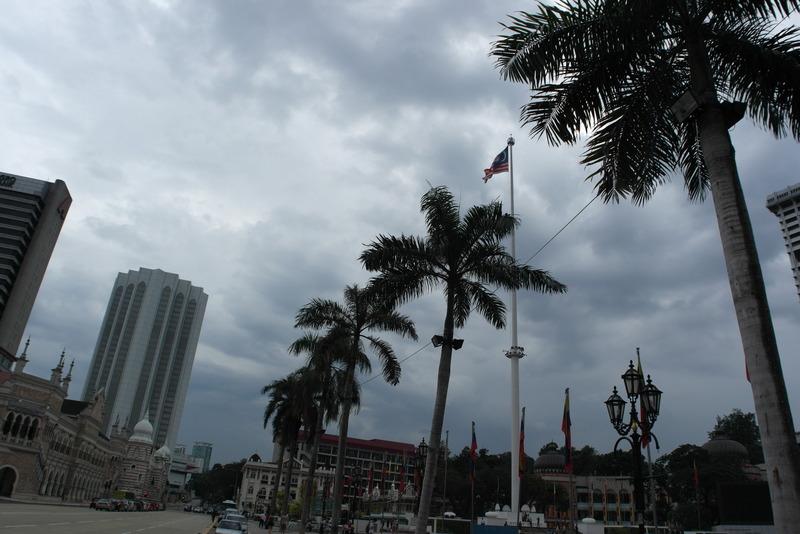 k28-dataram-merdeka-95-meter-hoog-de-hoogste-vlaggestok-van-de-wereld