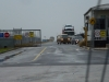 109-maandag-22-april-wim-in-ons-vw-busje-bij-de-uitgang-van-de-haven-van-melbourne