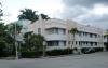 32 straat in Art Deco Historic District