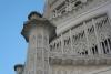 de Baha'i Temple, Symbool van eenheid van de mensheid en verlangen naar vrede en harmonie van alle religies