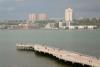 3 pier aan East River – New York