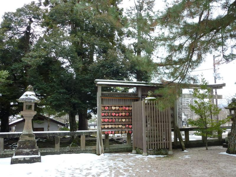23-wensen-voor-geluk-bij-matsue-shrine
