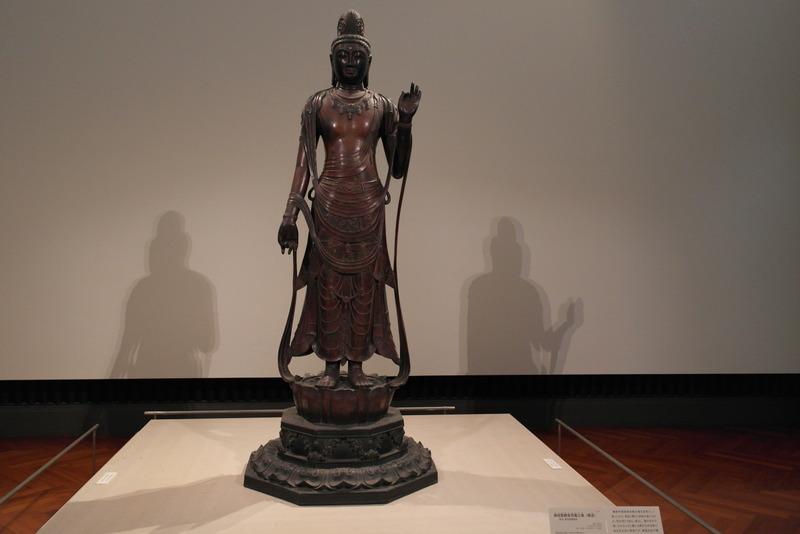104-standing-sho-kannon-bosatsu-showa-era-20th-century