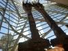 07 in het 9-11 Memorial Museum