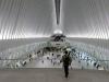 14 hal van het Metro en Trein station bij het National September 11 Memorial Plaza